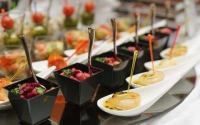 Cómo realizar un catering perfecto